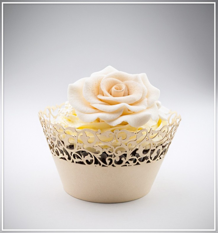 Košíčky na cupcakes, 12 ks - Obrázek č. 1