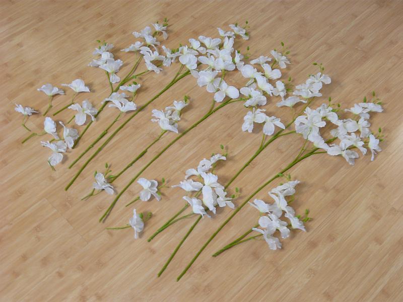 Květiny na květinové dekorace - Obrázek č. 2