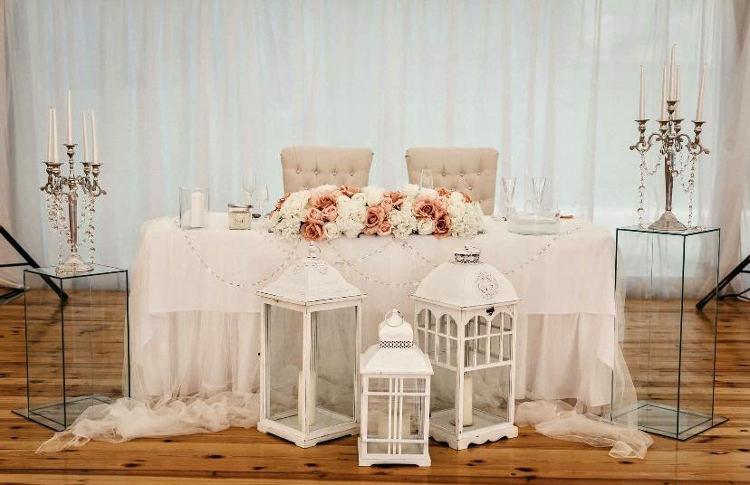 Predám sklenené boxy vyrobené na mieru :) Vhodné na svadbu - Obrázok č. 1