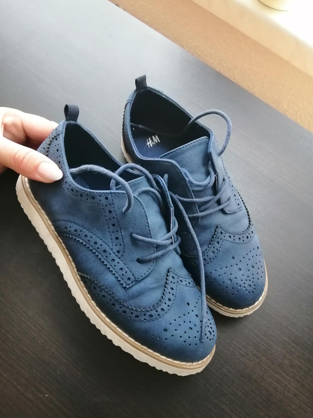 Chlapčenské topánky - Obrázok č. 2