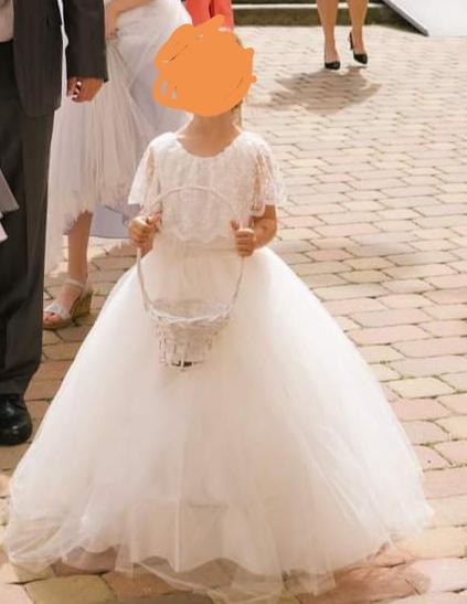 Družičkové svatební šaty - Obrázek č. 1