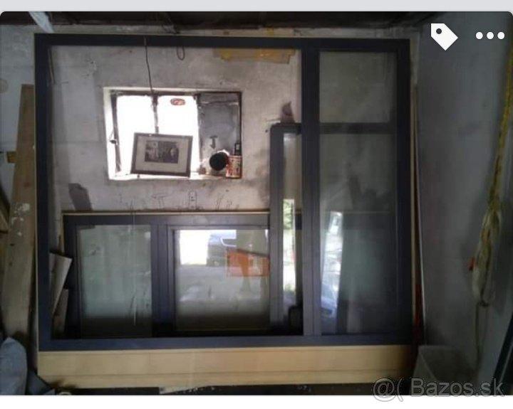 drevohlinikove okna - Obrázok č. 1