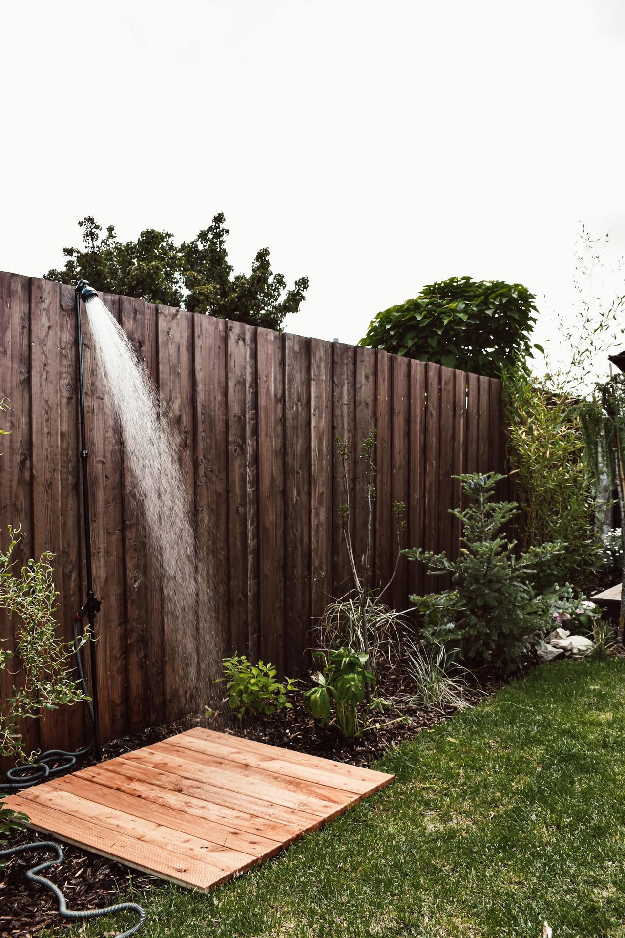 Sprchový koutek - Obrázek č. 1