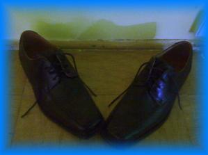 boty čí asi budou..moje nééééé