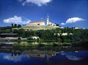 Zamek Castle Melnik - Zde bude obrad / Ceremony place
