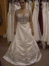 Dress D'Zage