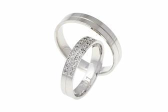 Nase prstynky od Rydla-Our wedding rings