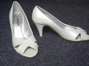 Moje boticky z Mixeru-My shoes