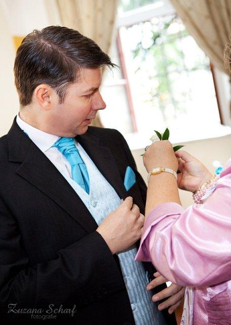 Mr{{_AND_}}Mrs Williams - Zenich fesak - My lovely groom