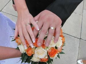 maše prsteny