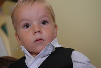 náš syn Matýsek