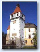 další fotečky ze zámku ... :o)