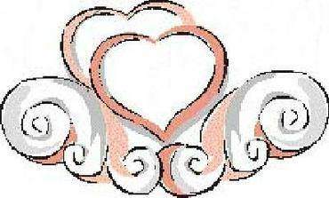 bryndáček ke svatebnímu hodokvasu pro novomanžele :o)