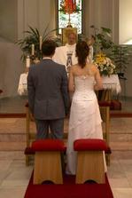Požehnání od skvělého pana faráře :-)