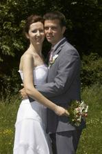 To jsme my - manželé Kratochvílovi!!!