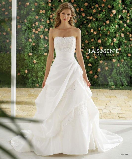 Martin & Gabika 2.10.2010 pomaly sa nám to blíííži :O) - moje svadobné šaty