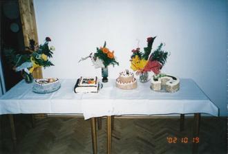 ještě dorty