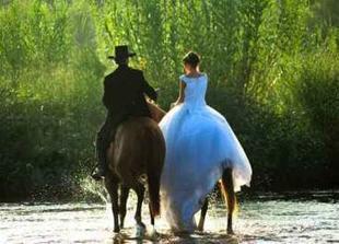 koně mám, teď už jen přemluvit ženicha..