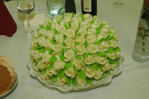Mima{{_AND_}}Andy - výborná torta s ešte lepším marcipánom