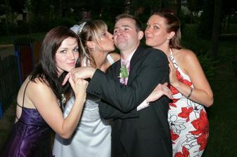 manzel a moje sestry
