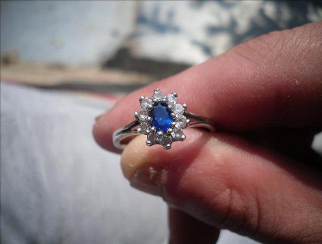 Môj sen - ten najkrajší zásnubný prsteň, ktorý som si vysnívala