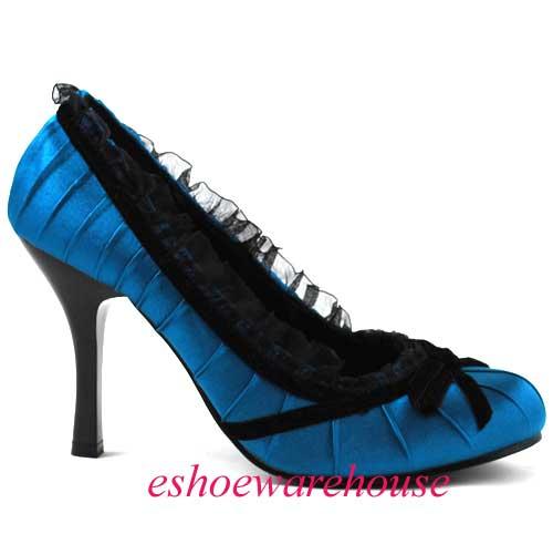 Topánky - Obrázok č. 62