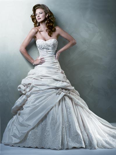 Inšpirácie pri príprave svadby - M.S. Sa Belle