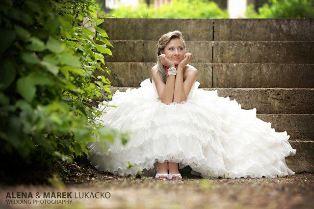 Inšpirácie pri príprave svadby - sorry za coppy