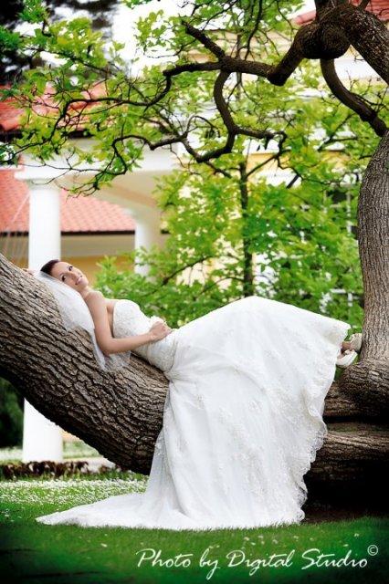 Inšpirácie pri príprave svadby - sorry