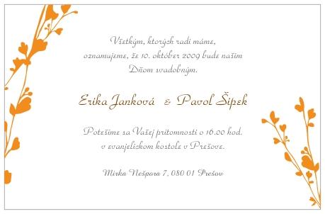 Inšpirácie pri príprave svadby - Obrázok č. 62