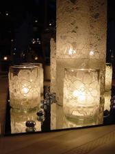 Pri svetle sviečok...