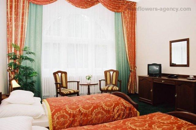 Prípravy na svadbu - Erika & Daniel - nas apartman?