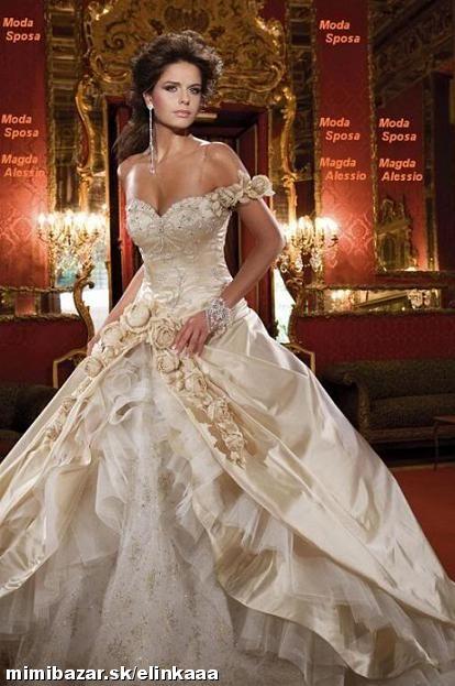 Prípravy na svadbu - Erika & Daniel - Obrázok č. 85