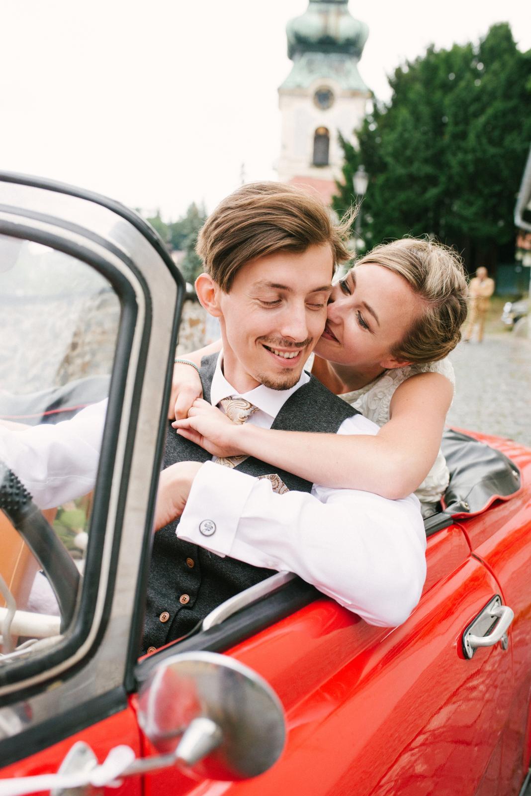 Svadba v Banskej Štiavnici - Obrázok č. 17