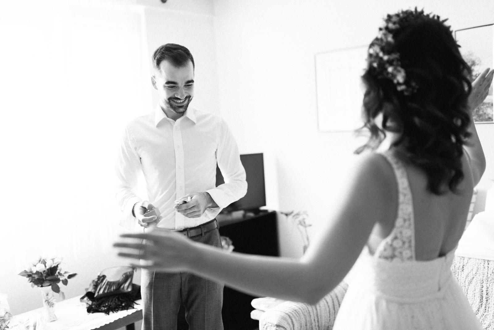 Svadba v Tesárskych Mlyňanoch - Obrázok č. 8