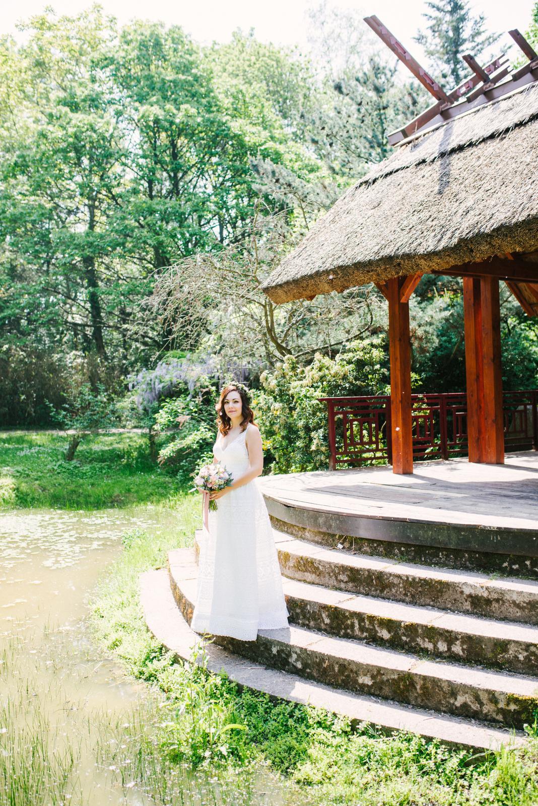 Svadba v Tesárskych Mlyňanoch - Obrázok č. 10