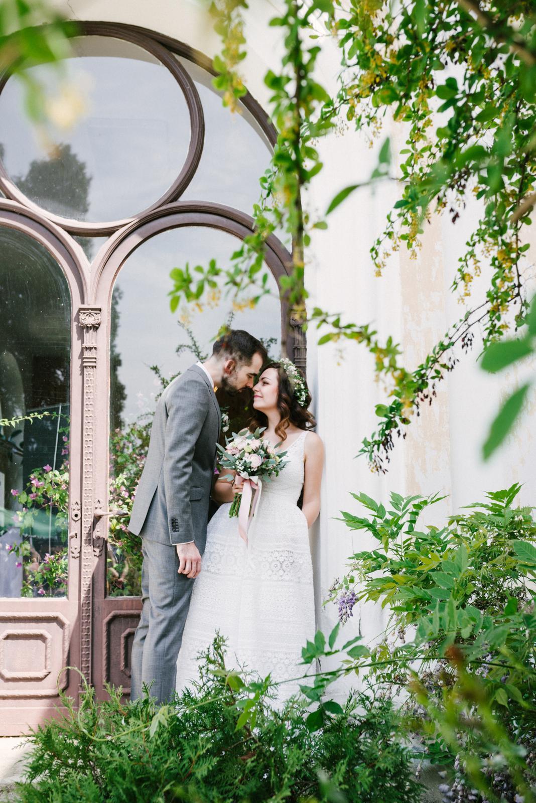 Svadba v Tesárskych Mlyňanoch - Obrázok č. 16