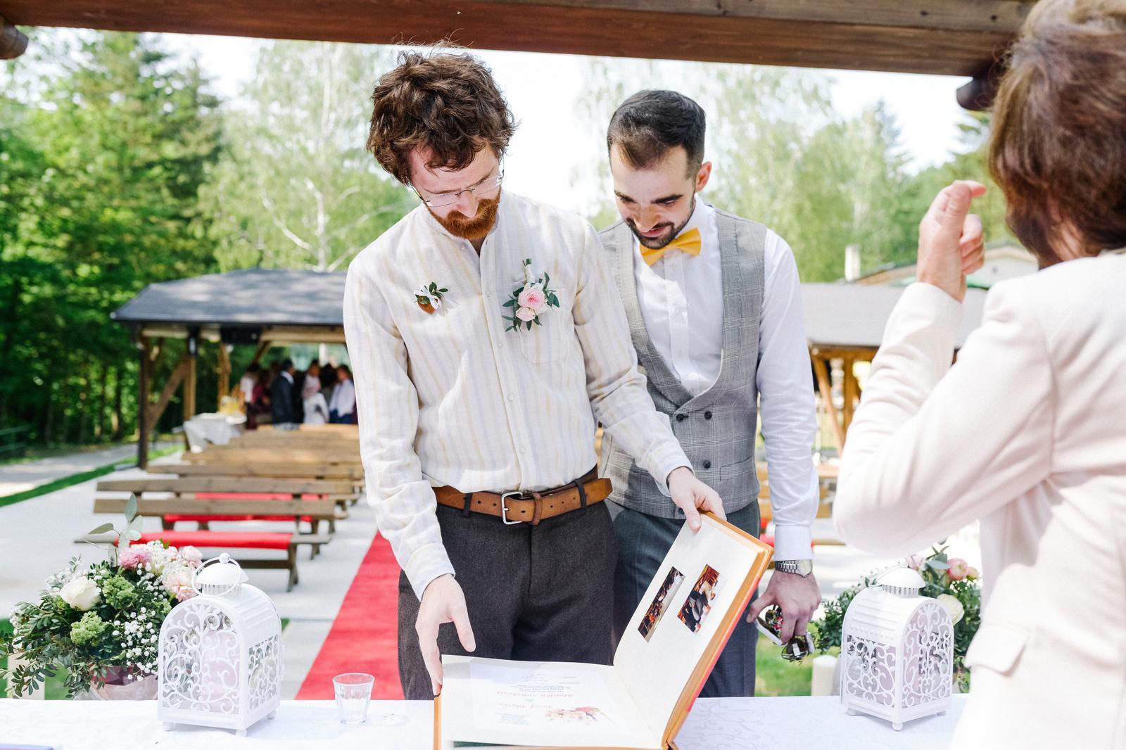 Svadba v Tesárskych Mlyňanoch - Obrázok č. 26
