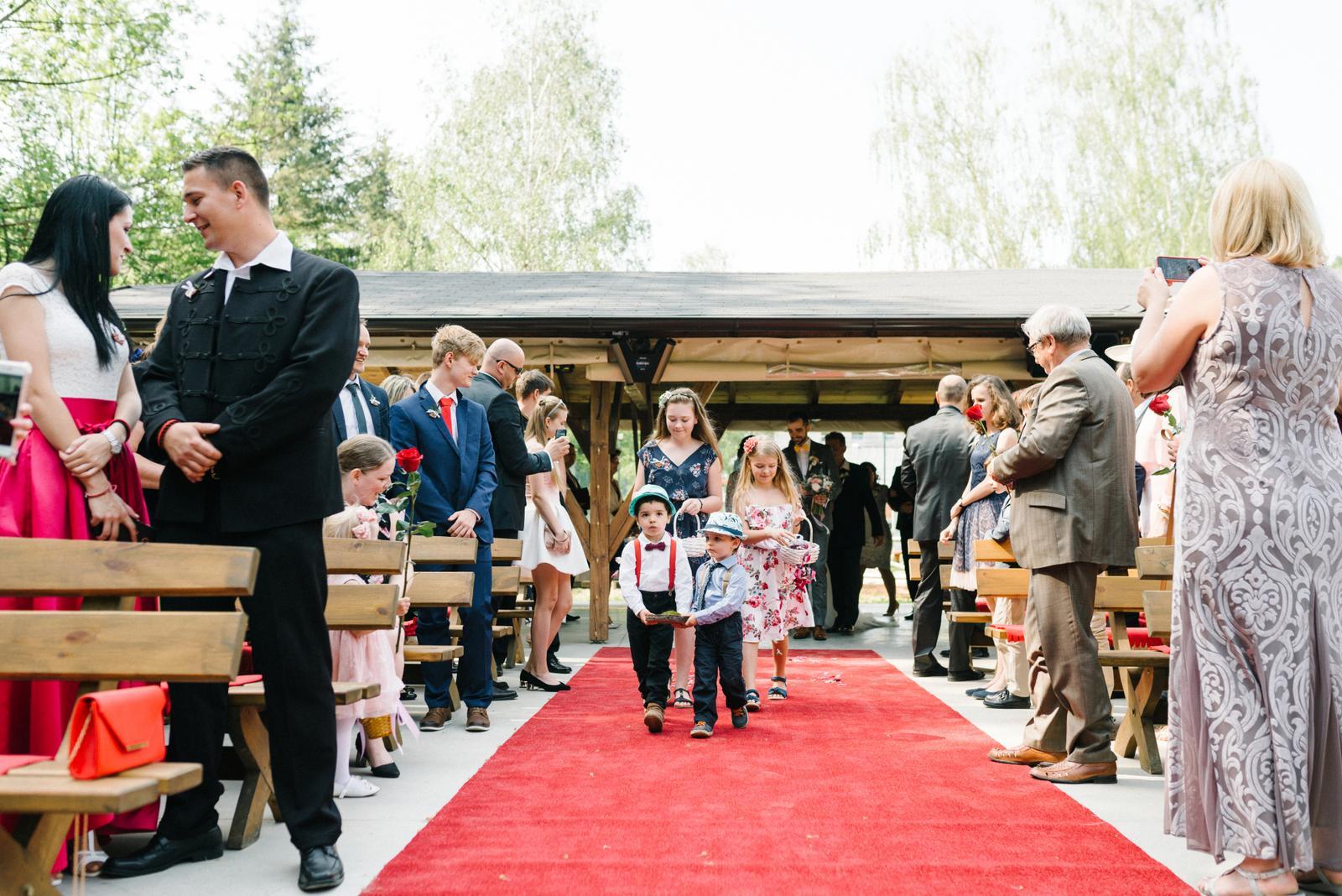 Svadba v Tesárskych Mlyňanoch - Obrázok č. 28