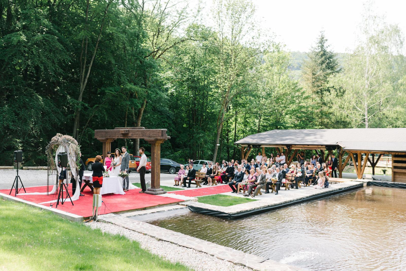 Svadba v Tesárskych Mlyňanoch - Obrázok č. 31
