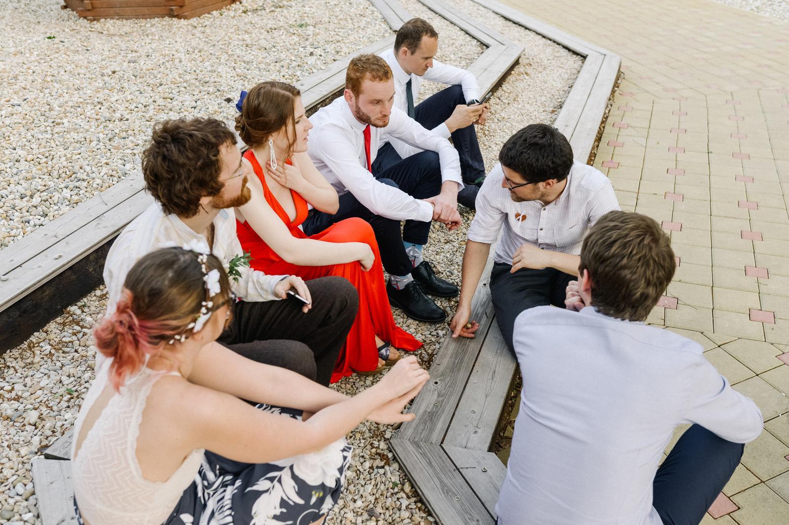 Svadba v Tesárskych Mlyňanoch - Obrázok č. 40