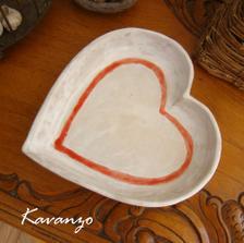 Náš talíř na společnou polévku, děkuji Kavanzo!