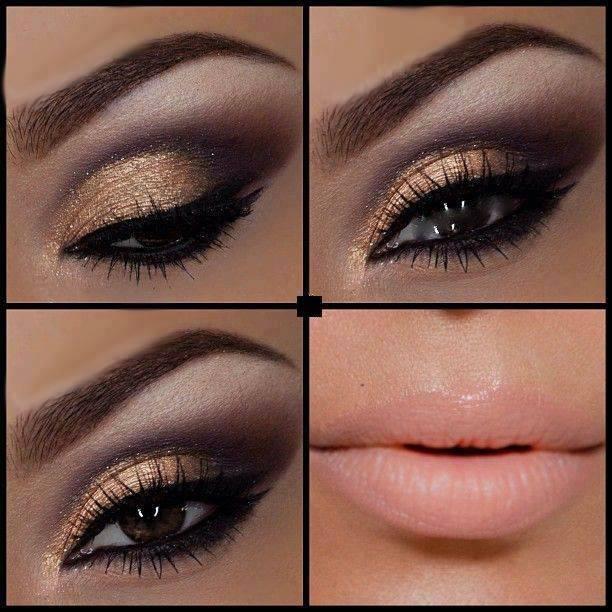 Make-up - Obrázok č. 44