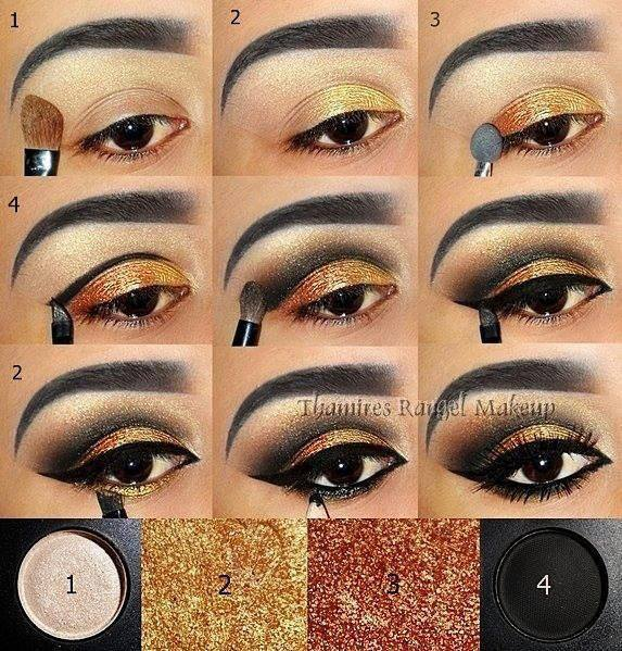 Make-up - Obrázok č. 45