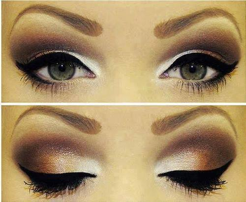 Make-up - Obrázok č. 47
