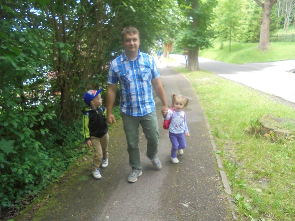 Ivana Dudičová{{_AND_}}Milan Didič - Aktuálna manžel s deťmi :)