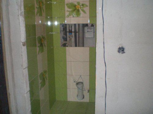 Takto to prebieha u nas - WC - skoro hotové