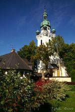Kostol sv. Martina v Trstenej...