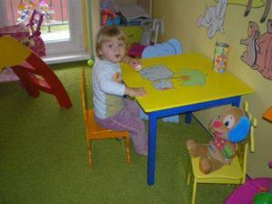 takto dobre sa mi sedi na stolickach:-)