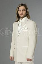 Tak to je oblek pro ženicha :)